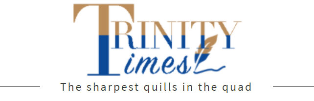 Trinity Times' Trin year Covid in review for 2020-21