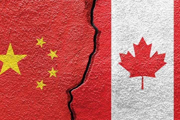 Canada Abandons Plans of Free-Trade Agreement with China