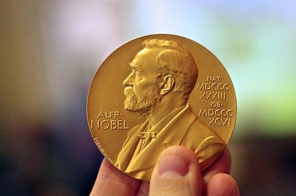 2020 Nobel Laureates Announced
