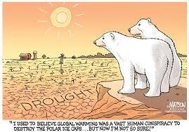 Climate Change: Predicting Extreme Climate Events