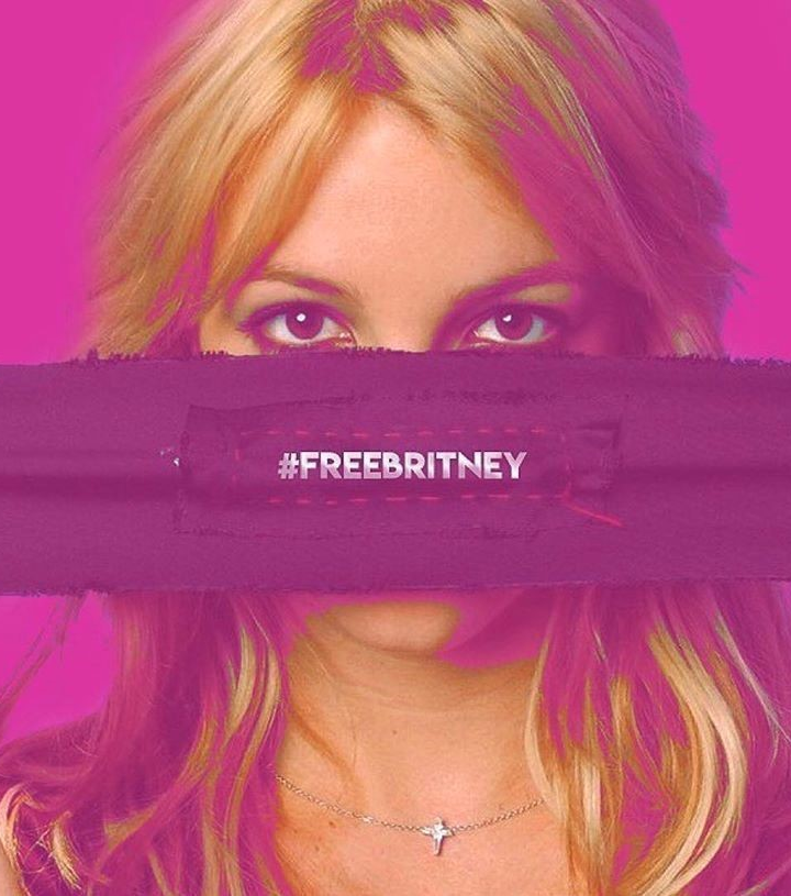 #FreeBritney and the Myth of Female Hysteria
