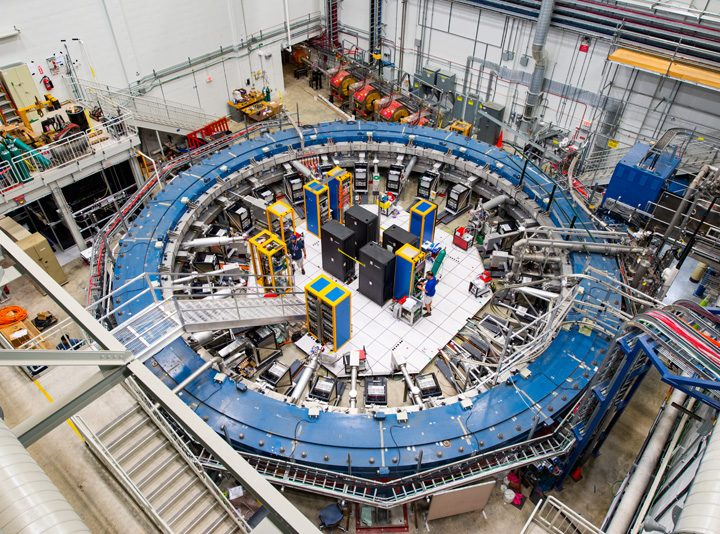 The Muon g-2 Results, Explained