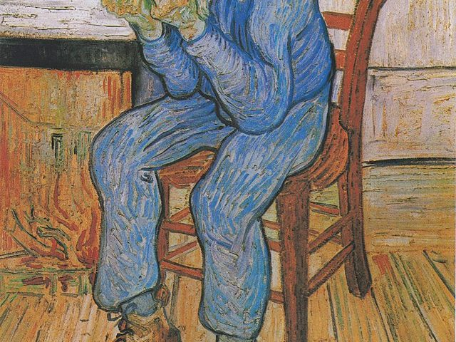 Please Don't Stop Taking Your Medication:  the Myth of the Tortured Artist